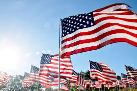 American Flag Etiquette - Rules on Displaying, Folding, and Caring ...