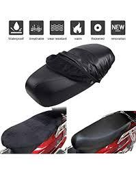 parts motorcycle gel pad seat cushion