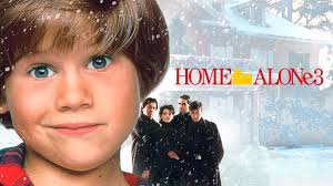 Watch Home Alone 3 | Full Movie