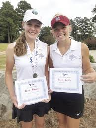 Anderson follows in Knaffle's footsteps on All-County Girls Golf ...