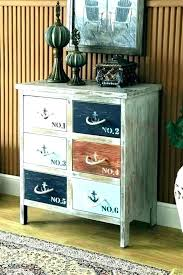 delectable narrow chest drawers for