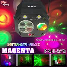 Đèn LED mini trang trí karaoke gia đình đa hiệu ứng giá rẻ (L379)