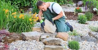 landscape gardening businesses