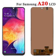 lcd replacement for samsung galaxy a20