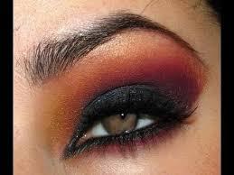 arabic eye makeup you