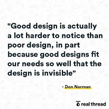design and creativity quotes guaranteed to inspire real thread