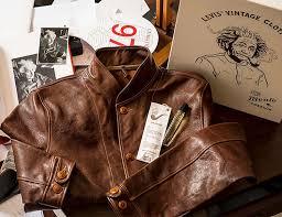 albert einstein s iconic leather jacket