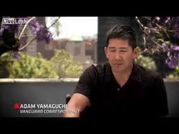 Adam Yamaguchi- Talks about the meat in China of Dog & Cat go through -  YouTube