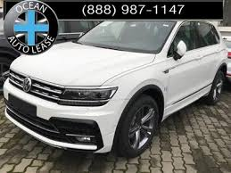 2019 volkswagen lease deals in new york