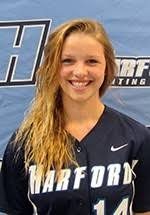 Abby Young - Softball - Harford Community College Athletics