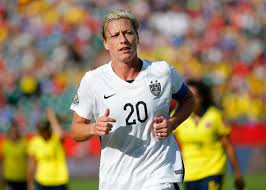 Abby Wambach: Is the U.S. Women's World Cup star a jerk, or not?