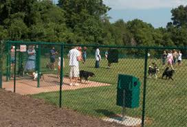 Happy Hounds Dog Park