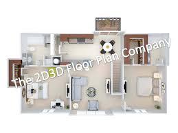 house floor plans 2d 3d house plans