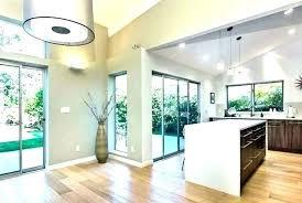 sloped ceiling pendant light adapter