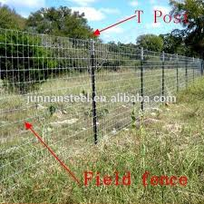 High Quality 1 33lb Per Ft Metal T Bar Fence Post With Plate For Sale Buy 1 33lb Per Ft T Post T Post With Plate T Bar For Product On Alibaba Com