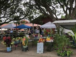 a guide to waimea s farmers markets