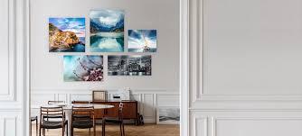 acrylic prints photos on glass