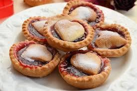queen of hearts jam tarts recipe