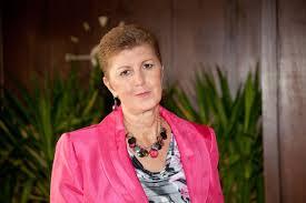 Debbie Smith Executive Director - ICFA