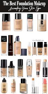 makeup tips finding the best