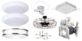 11 best led ceiling lights 2020