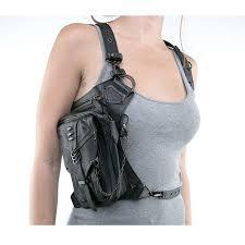 shoulder purse leather women bag