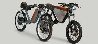 Moped-Style Electric Bikes are in this Year Check it Out – WhenWhereHow  Pakistan