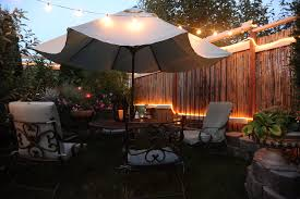 4 outdoor decorations for your next
