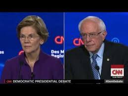 Abby Phillips CNN Apparatchik at Dem Debate - YouTube