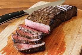 london broil boneless steaks recipe