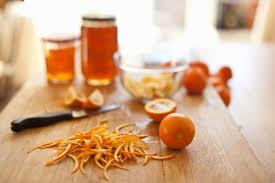 polish quat orange marmalade recipe
