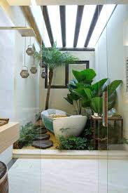 have indoor garden ideas and add colour