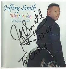 Jeffery Smith - Watercolors (2003, CD) | Discogs