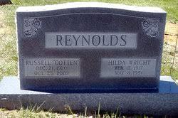 Hilda Wright Reynolds (1917-1991) - Find A Grave Memorial
