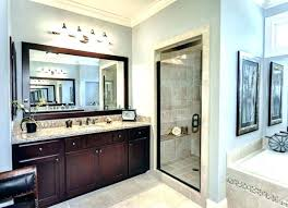 vanity mirror bathroom wall mirrors