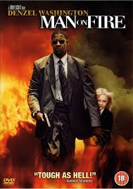 Review #4: Man on Fire(2004) | Man on fire, Fire movie, Movies online