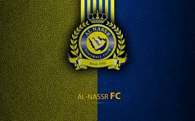 Download Wallpapers Al Nassr Fc 4k Saudi Football Club Leather