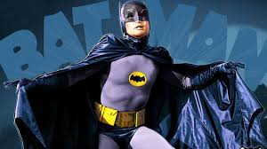 Remembering Adam West as Batman - YouTube