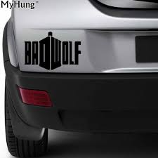 24cm 15cm Waterproof Reflective Car Stickers Badwolf Dw Whovian Sticker Creative Word Vinyl Decals Decoration Window Car Styling Car Styling Car Stickerreflective Car Sticker Aliexpress