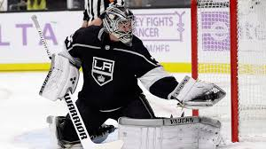 Kings sign goaltender Jack Campbell to two-year deal - Sportsnet.ca