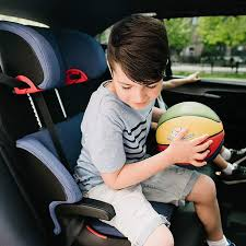 infant car seats and booster seats