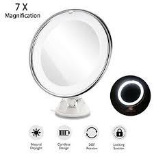 led makeup mirror vanity mirror