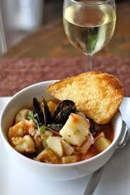 date night dinner} Rustic Seafood Stew ...