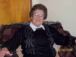 Obituary of Edith Smith | Hickey's Funeral Home