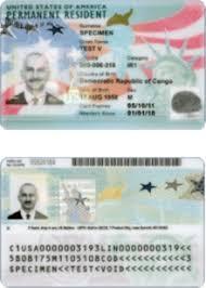green card wikipedia