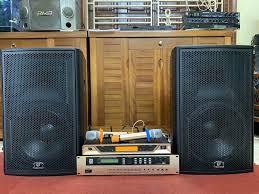 Bộ dàn Karaoke cao cấp – Loa Purlin Sound BLZS Q-212 – Đẩy Liền Vang PS  S-800 New 2020 – Nghĩa Audio Cung cấp Âm Thanh Chuyên Nghiệp Thiết Bị Âm  thanh