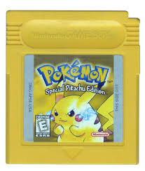 Pokemon Yellow Version: Special Pikachu Edition | Game Boy