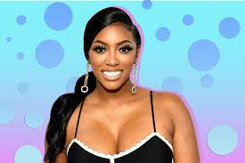 Porsha Williams Broke 36-Hour Fast with Fruit | Style & Living