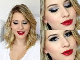 tutorial de maquiagem blank e