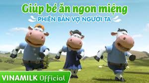 Vinamilk - Quảng Cáo Cho Bé ăn ngon miệng mới nhất 2014 - 2015 ...